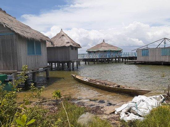 Keta Lagoon
