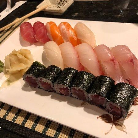 Bilde fra Osawa