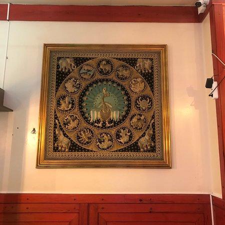 Charminar Indian Tandoori Restaurant ภาพถ่าย