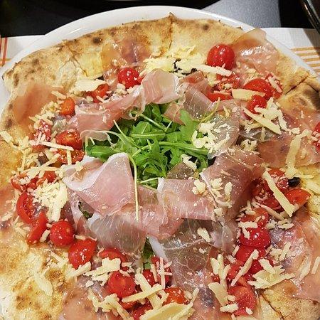 Pizza (ma non solo).....10 e lode!!!