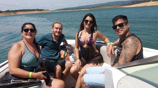 Excursão Ananda Tur