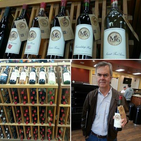 M6 Winery