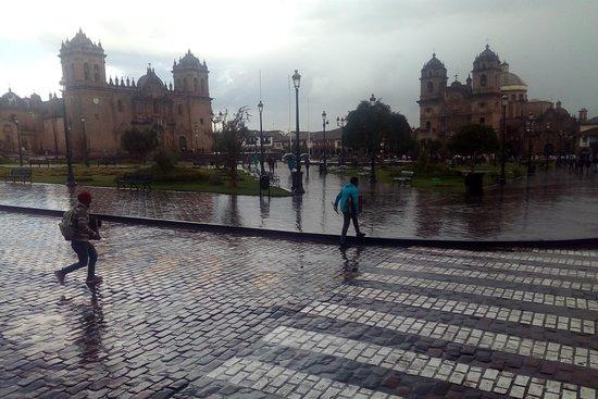 Huayna Peru
