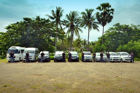 Sewa Mobil Lombok Terbaik
