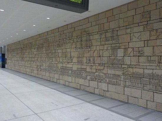 Bakumatsu Mural