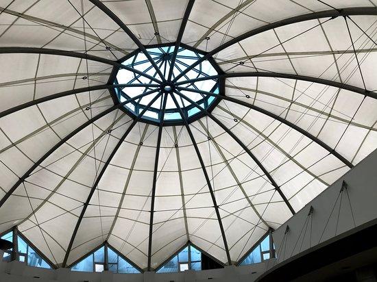 Metrocity Alisveris Merkezi - inside