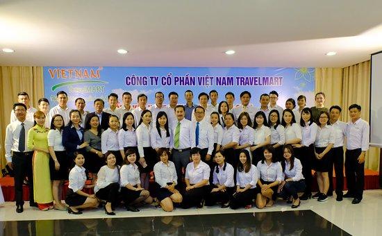 Vietnam TravelMART