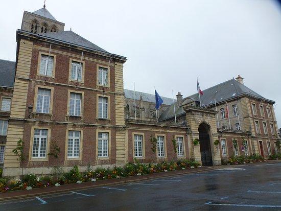 Mairie de Fecamp