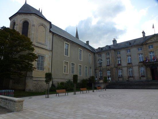 Mairie de Bayeux