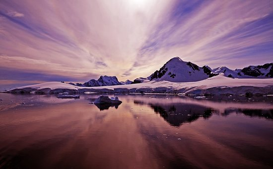 Foto Antarctic Peninsula