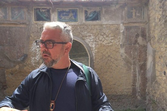 Archeologia Napoli. Scopri Napoli e dintorni con un archeologo