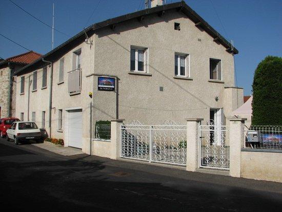 Maison De Christian Et Christiane Picture Of Saint Etienne Lardeyrol Haute Loire Tripadvisor