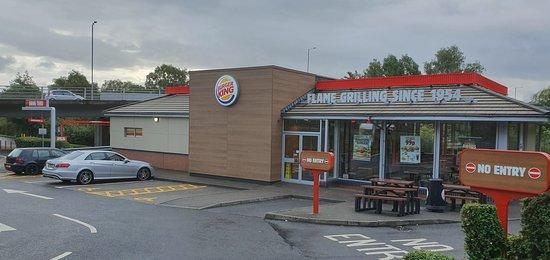 Pictures of Burger King - Neath Photos - Tripadvisor