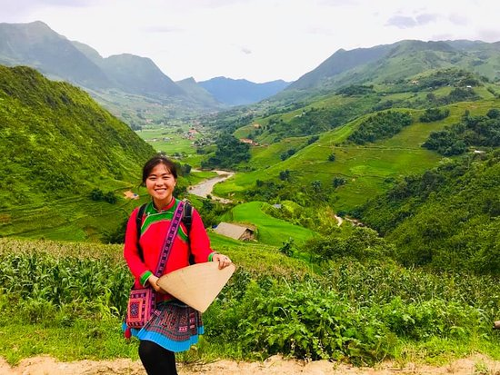 Sapa Smile Travel