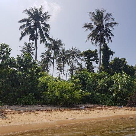 Koh Tonsay, Cambodja: Goodbye Koh To say (Kep)