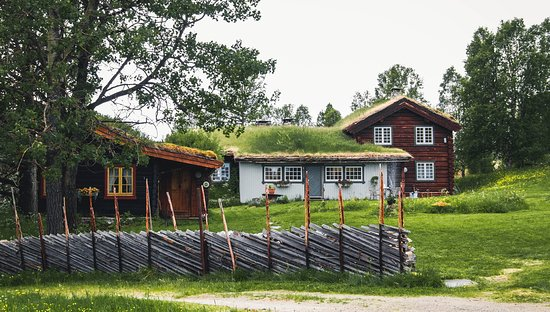 Sollia, Норвегия: getlstd_property_photo