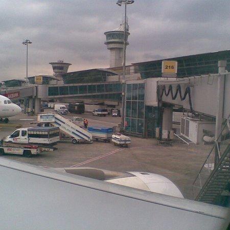 Ataturk Airport Transfer Service