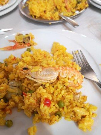 imagen Restaurante O Picato en Guntín