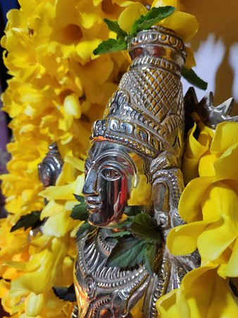 Sri Lakshmi Narayana swami temple