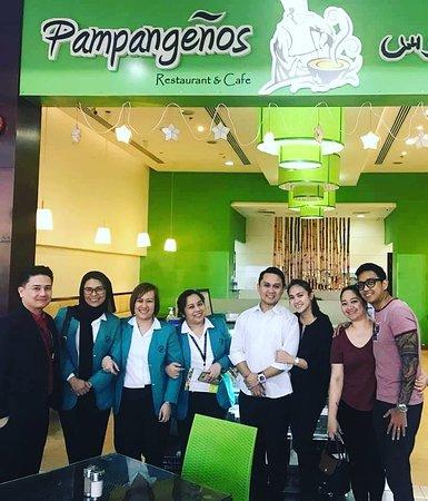 Pampangenos Restaurant & Cafe