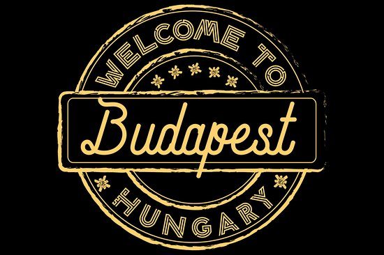 Welcome to Budapest - Night Drive