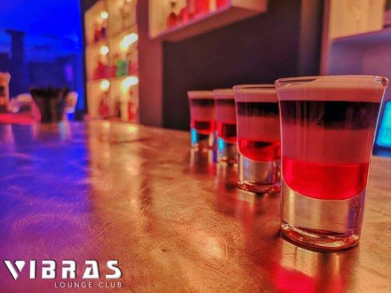 Vibras Lounge Club