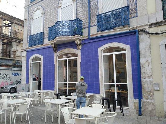 imagem Neighbourhood Lisbon em Lisboa