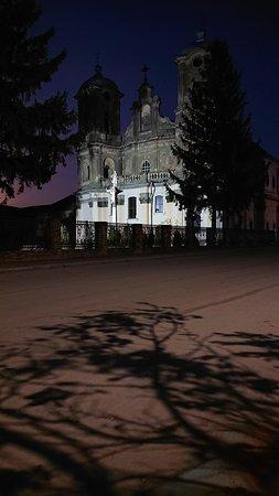 Horodenka, Ucrania: Monastery Konhrehatsiyi Klirykiv Bozhestvennoho Provedinnya