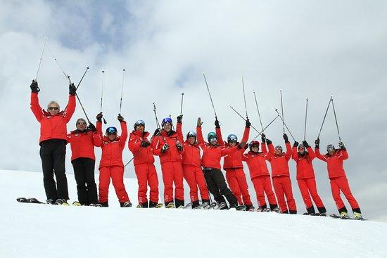Scuola sci - Top Ski Piculin