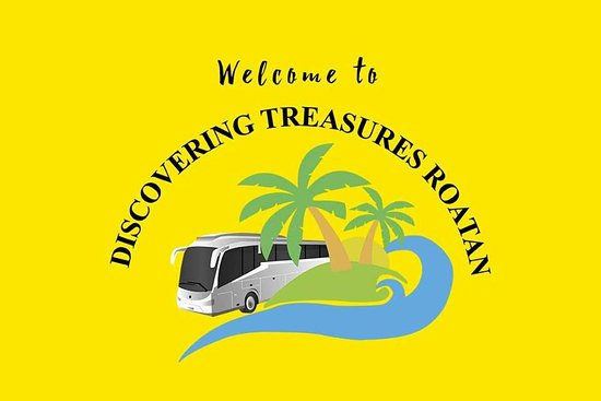 Discovering Treasures Roatan