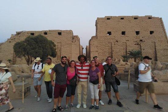 Reves d'egypte