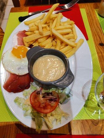 image Pizzeria Grill Bar du Stade sur Bourganeuf