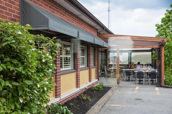 Saint-Joseph-de-Beauce, Canada: Hôtel Le Journel Resto-Bar