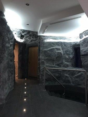 Tyylikäs hotelli