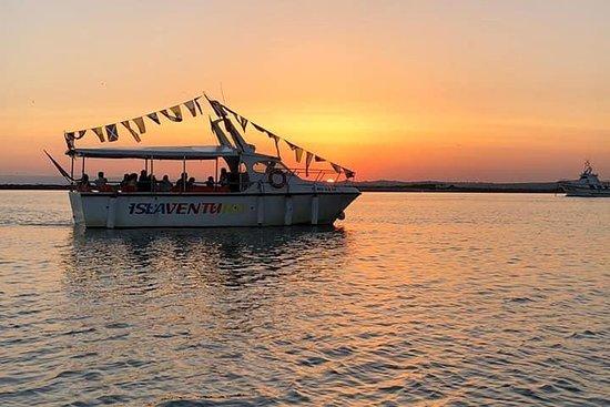 Paseos en barco ISLAVENTURA