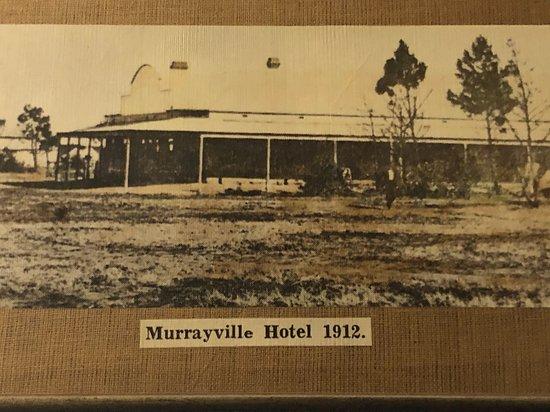 Murrayville, Úc: In 1912