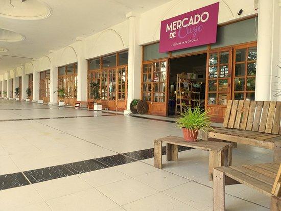 Mercado de Cuyo
