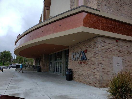 CMX Cinemas