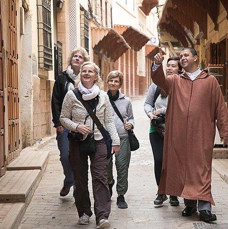 Fez city tours