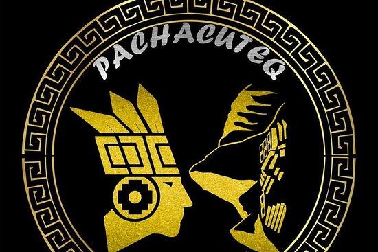 Pachacuteq Journey Operator