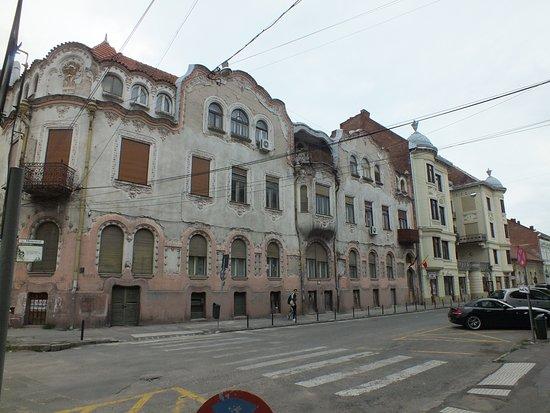 Adorjan House