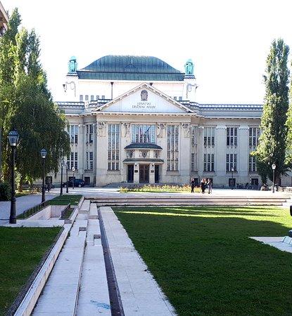 Explore Zagreb