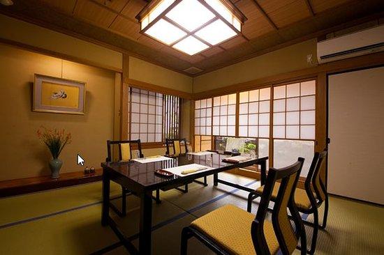 和室一例 - Picture of Shikitei Hanamura, Beppu - Tripadvisor