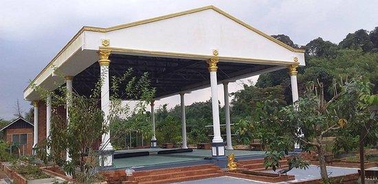 Seri Kenangan - Kota Samarahan place for family gathering