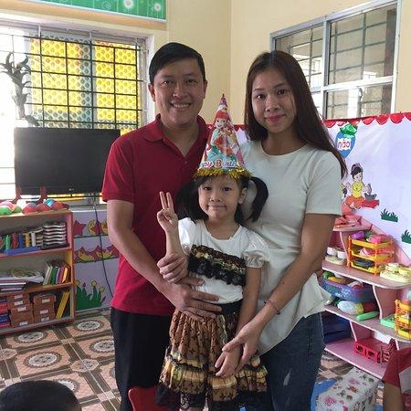 Phu Tho Province, Vietnam: My family