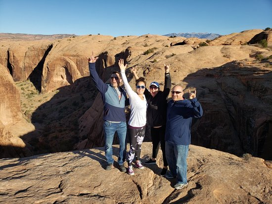 Moab Adventure Center Day Tours 2019 All You Need To Know Before You Go With