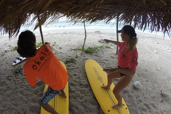 Okala Surf School