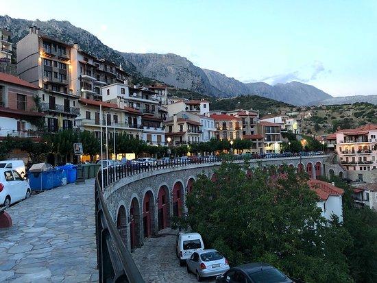 Parnassos Delphi Hotel 사진