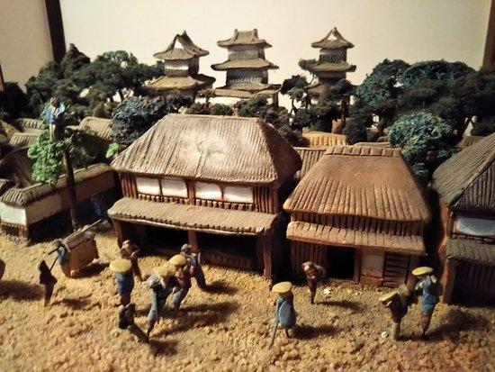Tokaido Temma Museum