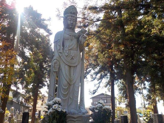 Shoun-ji Temple